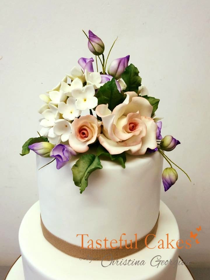 Cake Decorating Classes Enfield