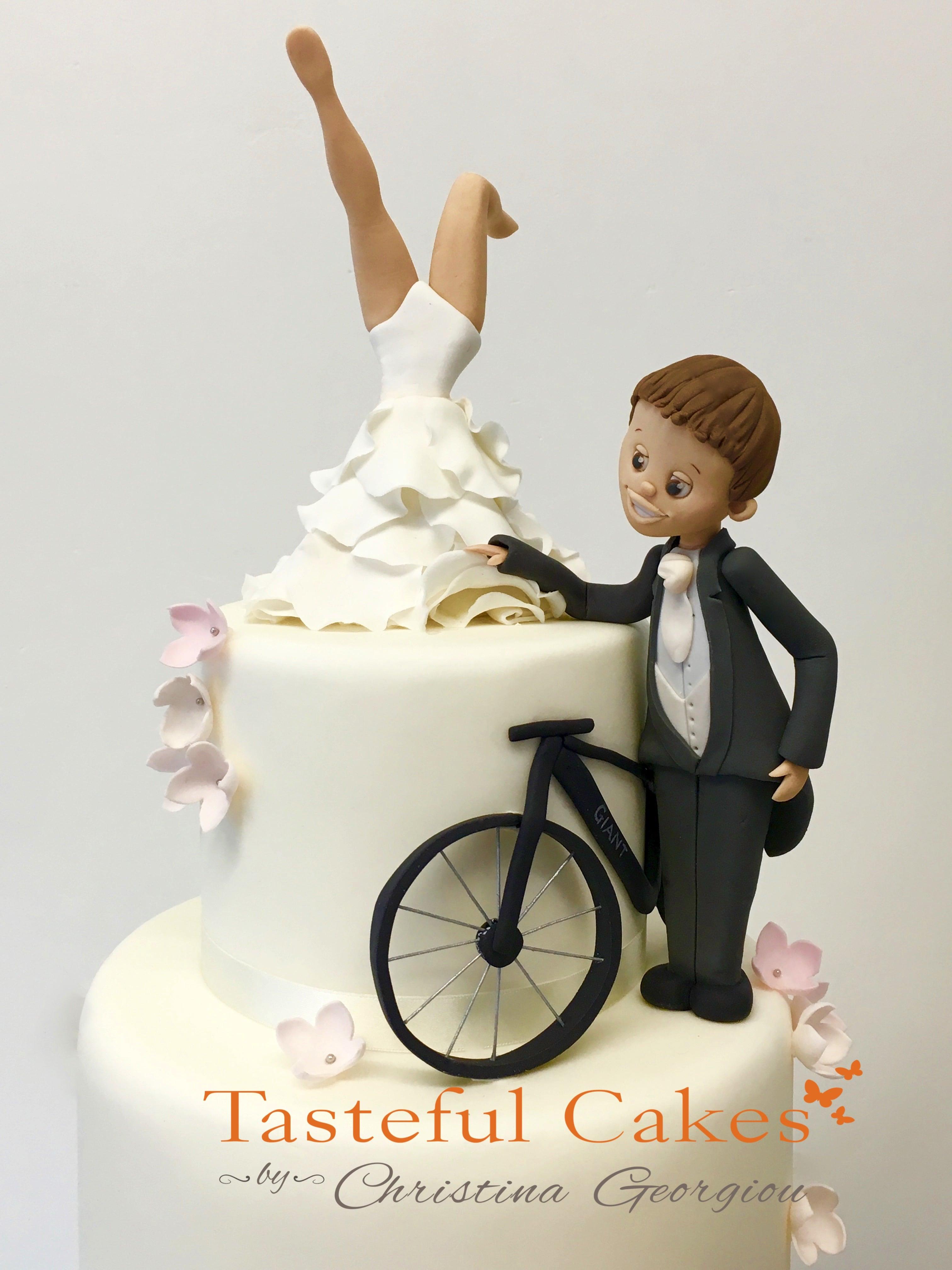 tasteful cakes by christina georgiou fun personalised