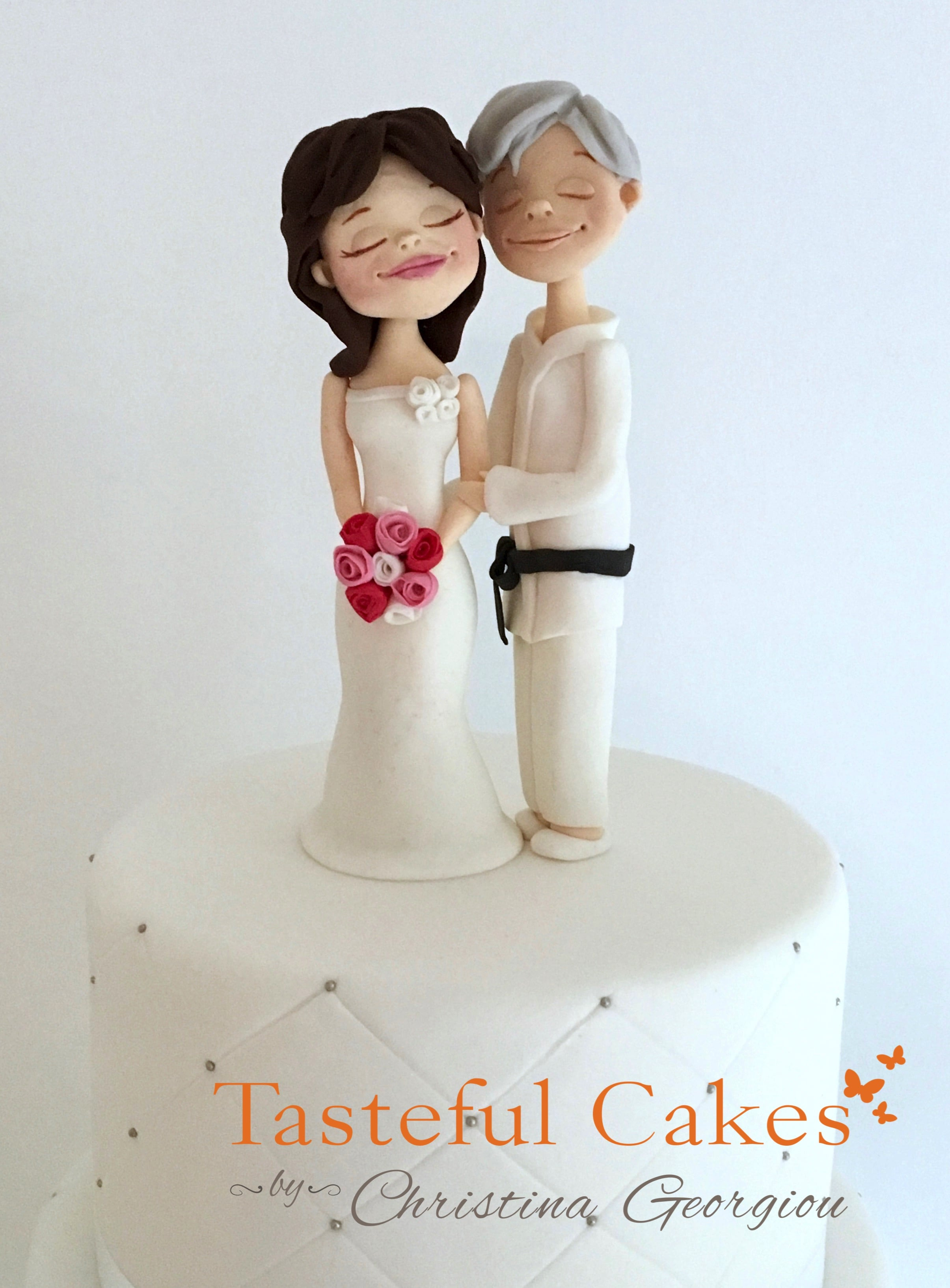 Cake Decoration Figures Archives Page 2 Of 4 Tasteful Cakes By Christina Georgiou