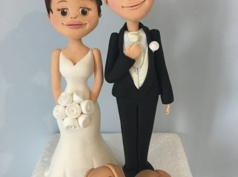 wedding cake toppers bride and groom uk cakes by georgiou themed 26417