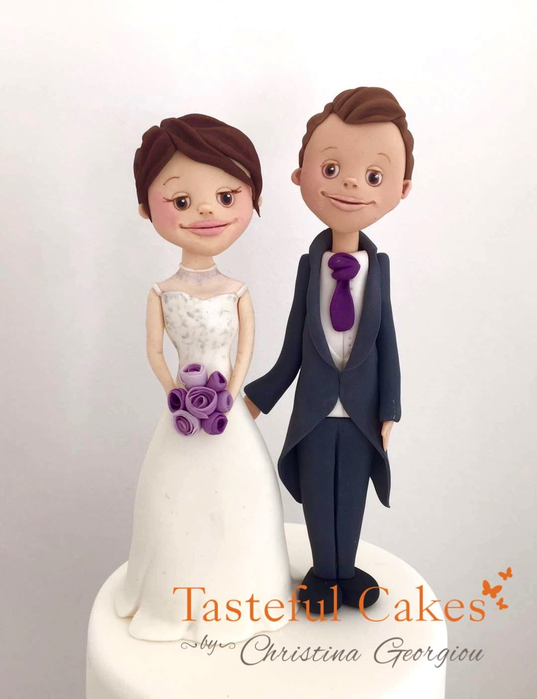 traditional wedding cake toppers uk cakes by georgiou traditional 21211