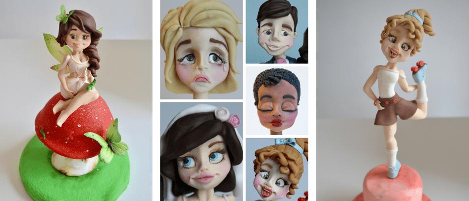 Cake Decorating Courses Essex