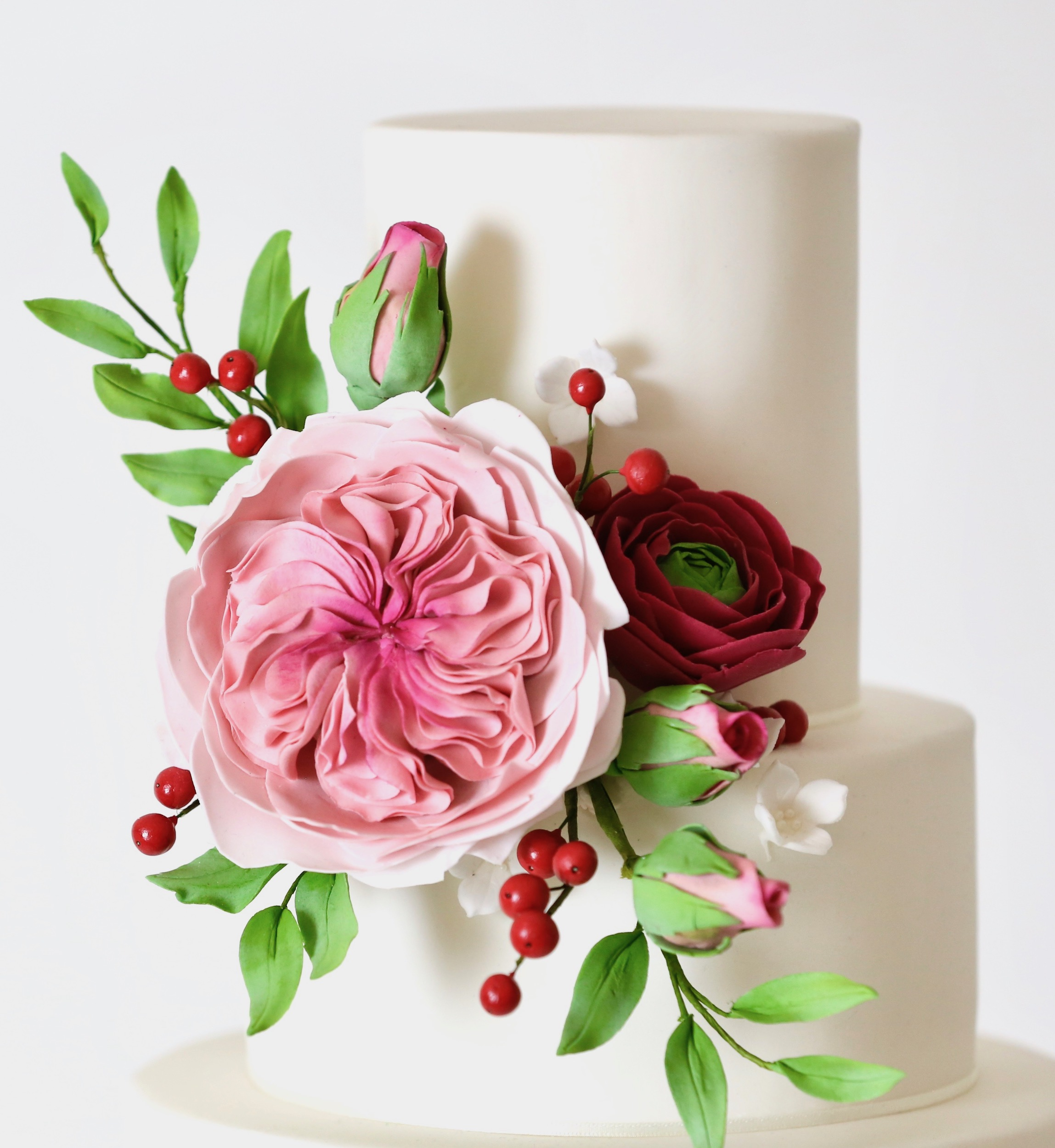 cake decorating class near me Archives - Tasteful Cakes By ...